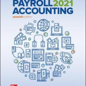 Solution Manual for Payroll Accounting 2021 7th Edition Landin