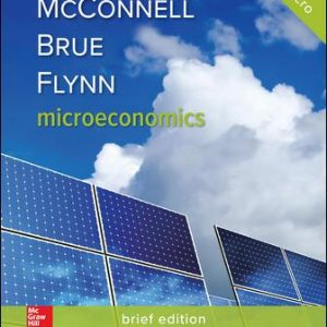 Solution Manual for Microeconomics, Brief Edition 3rd Edition McConnell