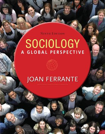 Solution Manual for Sociology: A Global Perspective