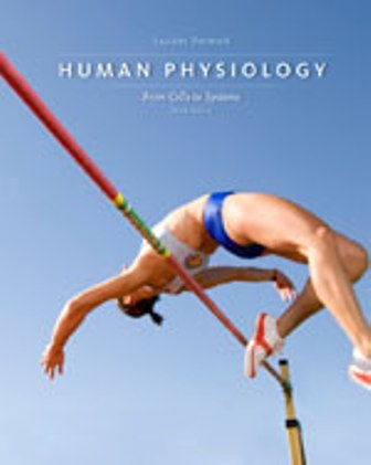 Test Bank for Human Physiology: From Cells to Systems 9th Edition Sherwood ISBN-10: 1285866932