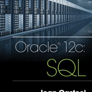 Solution Manual for Oracle 12c: SQL 3rd Edition Casteel ISBN-10: 1305251032