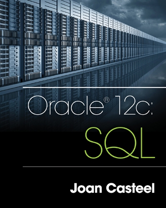 Test Bank for Oracle 12c: SQL 3rd Edition Casteel ISBN-10: 1305251032