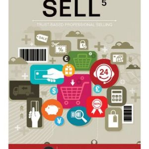 Solution Manual for SELL
