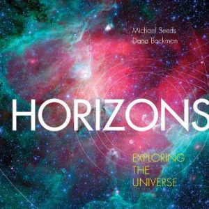 Test Bank for Horizons: Exploring the Universe 14th Edition Seeds ISBN-10: 1305960963