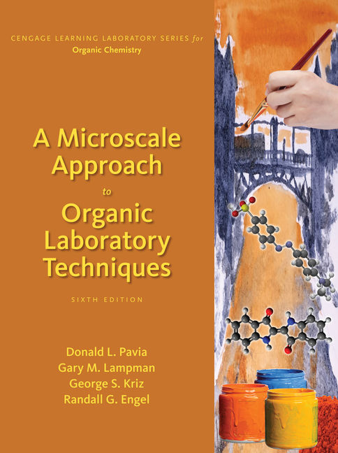 Solution Manual for A Microscale Approach to Organic Laboratory Techniques 6th Edition Pavia