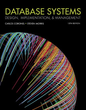 Test Bank for Database Systems: Design