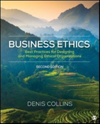 Test Bank for Business Ethics 2nd Edition Collins