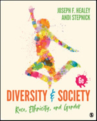 Test Bank for Diversity and Society Race Ethnicity and Gender 6th Edition Healey