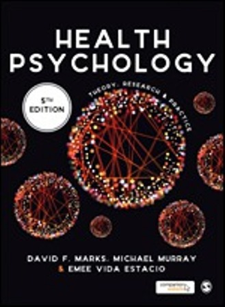 Test Bank for Health Psychology Theory