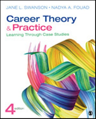 Test Bank for Career Theory and Practice Learning Through Case Studies 4th Edition Swanson