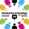 Test Bank for Introduction to Sociology 11th Edition Carr