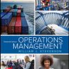 Test Bank for Operations Management 13th Edition Stevenson