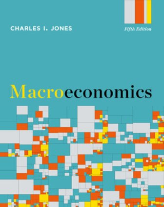 Solution Manual for Macroeconomics 5th Edition Jones