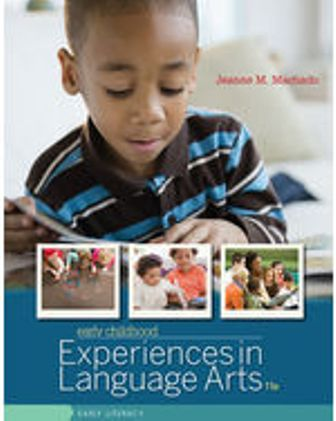 Test Bank for Early Childhood Experiences in Language Arts: Early Literacy 11th Edition Machado