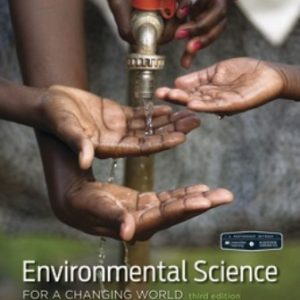 Test Bank for Scientific American Environmental Science for a Changing World 3rd Edition Karr