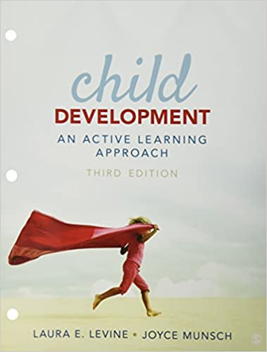 Test Bank for Child Development An Active Learning Approach 3rd Edition Levine