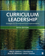 Test Bank for Curriculum Leadership Strategies for Development and Implementation 5th Edition Glatthorn