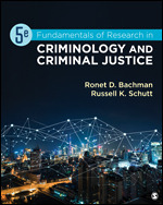 Test Bank for Fundamentals of Research in Criminology and Criminal Justice 5th Edition Bachman