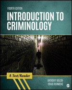 Test Bank for Introduction to Criminology A Text/Reader 4th Edition Walsh