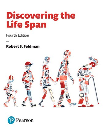 Test Bank for Discovering the Life Span 4th Edition Feldman
