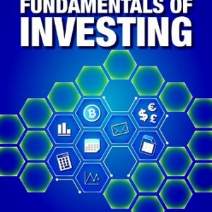 Solution Manual for Fundamentals of Investing 14th Edition Smart