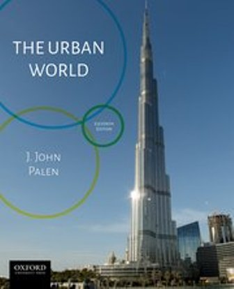 Test Bank for The Urban World 11th Edition Palen