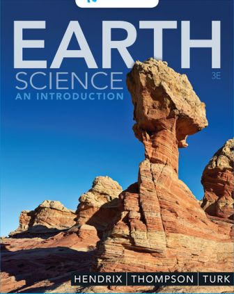 Test Bank for Earth Science 3rd Edition Hendrix