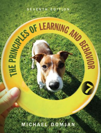 Test Bank for The Principles of Learning and Behavior 7th Edition Domjan
