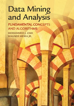 Solution Manual for Data Mining and Analysis Fundamental Concepts and Algorithms 1st Edition Zaki