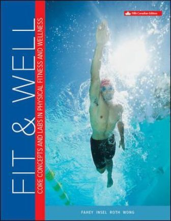 Test Bank for Fit and Well, 5th Edition Fahey