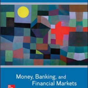 Solution Manual for Money, Banking and Financial Markets, 5th Edition Cecchetti