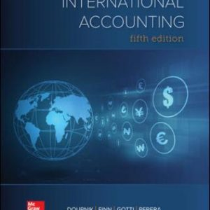 Solution Manual for International Accounting, 5th Edition Doupnik