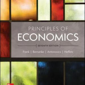 Solution Manual for Principles of Economics 7th Edition Frank