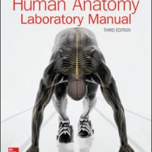 Solution Manual for Human Anatomy, 3rd Edition Eckel