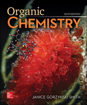 Test Bank for Organic Chemistry 6th Edition Smith