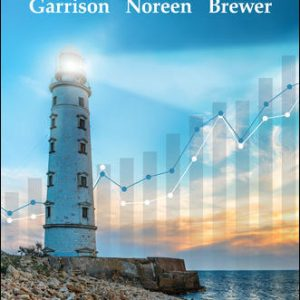 Test Bank for Managerial Accounting 17th Edition Garrison