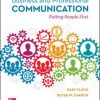 Test Bank for Business and Professional Communication, 1st Edition Floyd