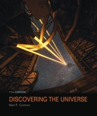 Test Bank for Discovering the Universe 11th Edition Comins