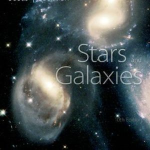 Test Bank for Stars and Galaxies 10th Edition Seeds