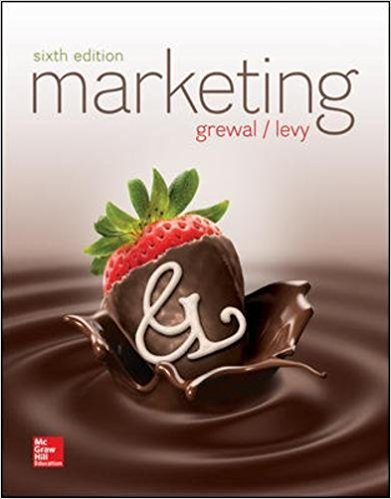 Solution Manual for Marketing 6th Edition Grewal
