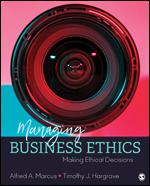 Test Bank for Managing Business Ethics Making Ethical Decisions Marcus