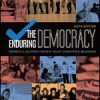 Test Bank for The Enduring Democracy 6th Edition Dautrich