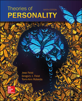 Solution Manual for Theories of Personality, 9th Edition Feist
