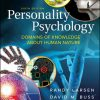 Solution Manual for Personality Psychology: Domains of Knowledge About Human Nature, 6th Edition Larsen