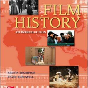 Test Bank for Film History: An Introduction, 4th Edition Thompson