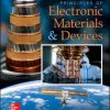 Solution Manual for Principles of Electronic Materials and Devices, 4th Edition Kasap
