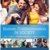 Test Bank for Human Communication in Society 5th Edition Alberts