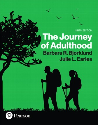 Test Bank for Journey of Adulthood 9th Edition By Bjorklund