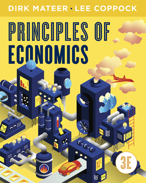 Test Bank for Principles of Economics, 3rd Edition Mateer