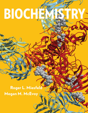 Test Bank for Biochemistry, 1st Edition Miesfeld